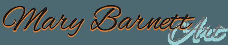 Mary Barnett | Art Logo