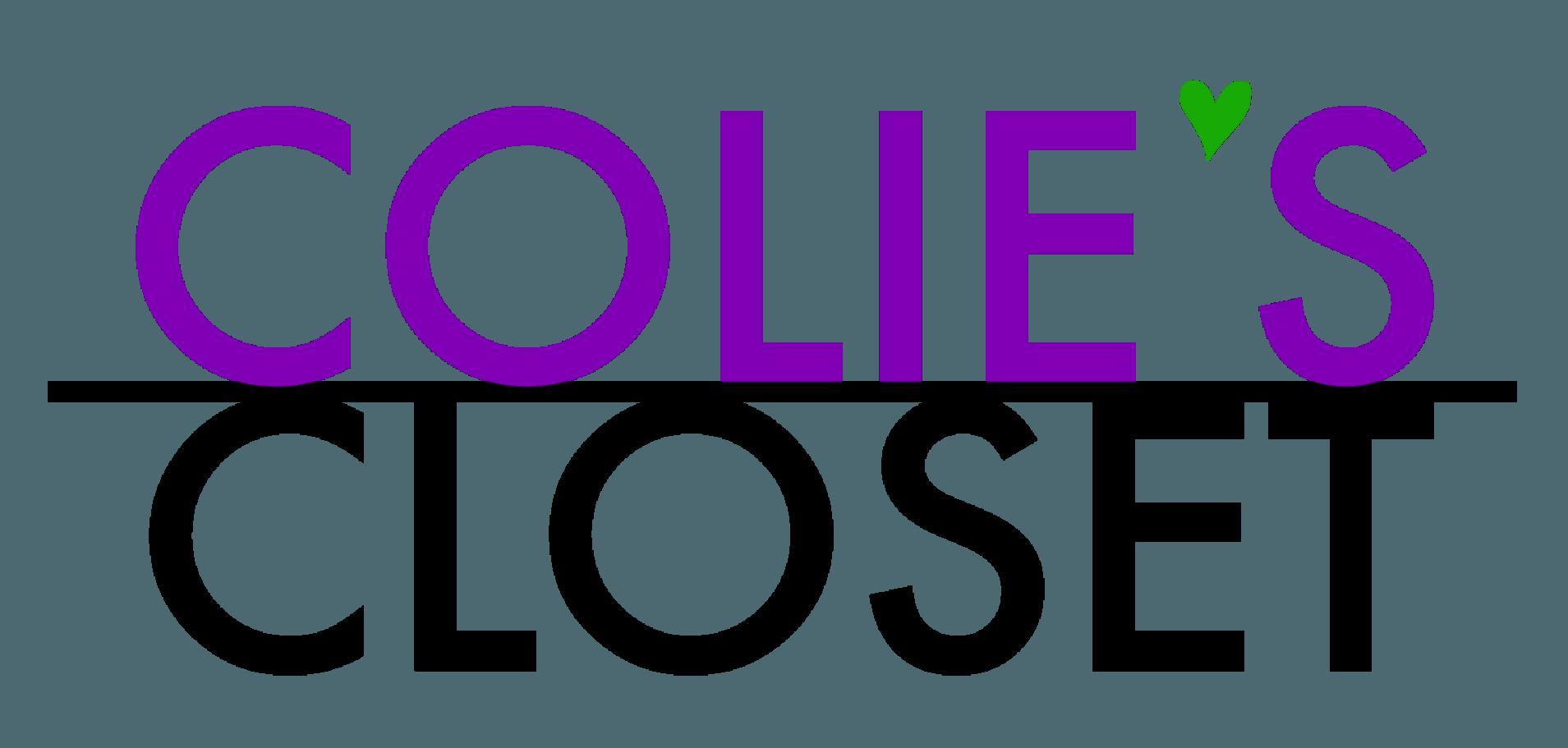 colies closet LOGO