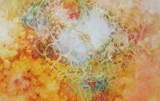 Mary Barnett Abstract