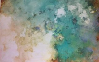 From Above Series by Mary Barnett